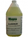 Magna Aluminum Cleaner and Brightener