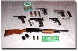 VAPPRO 818 Arm-Kleen