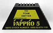 VAPPRO 05 VCI Foam Emitter